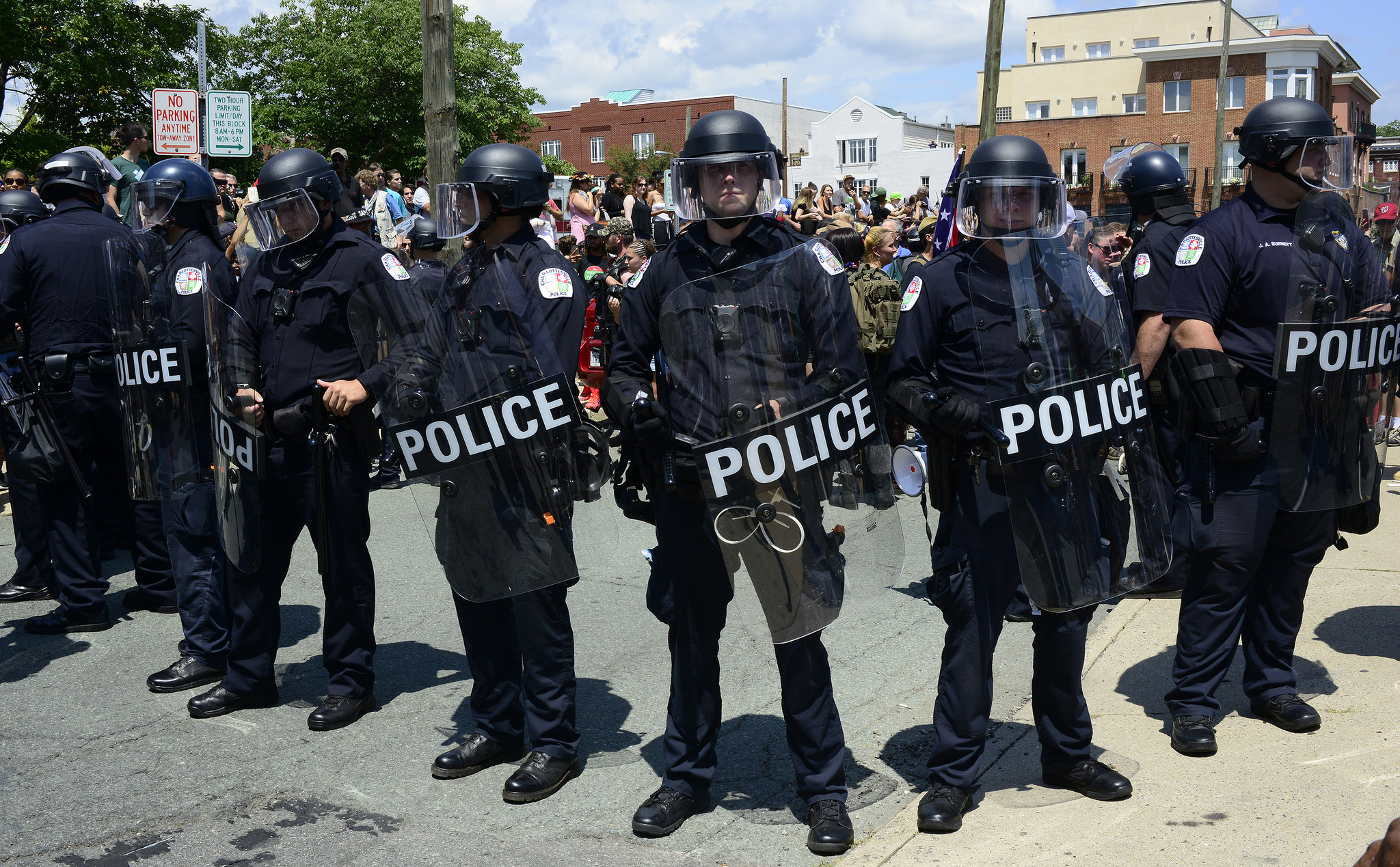 Emergency declared ahead of Charlottesville anniversary